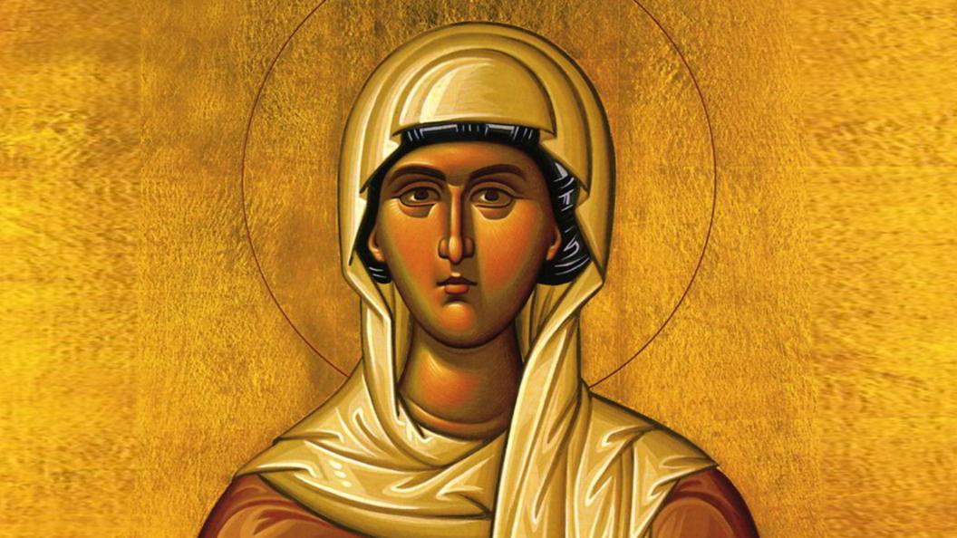 Хронология вечности: Память святой Анастасии Узорешительницы