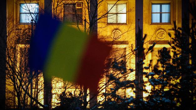 Дестабилизация Румынии перекинется на соседние страны