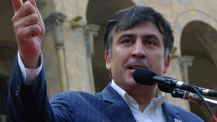 Михаил Саакашвили будет онлайн свергать олигархов на Украине
