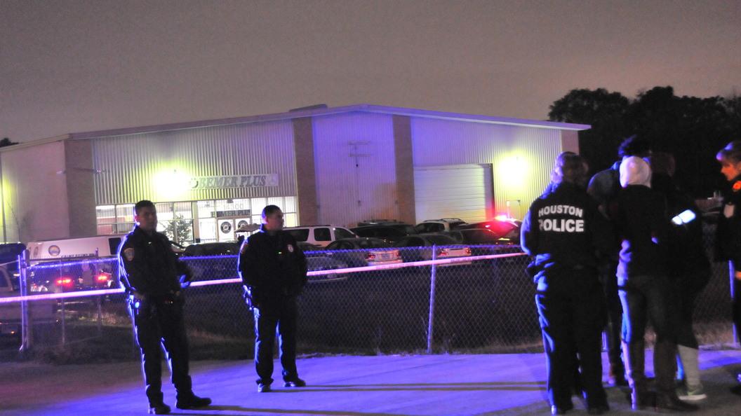 WP: вСША полицейские загод убили практически тысячу человек