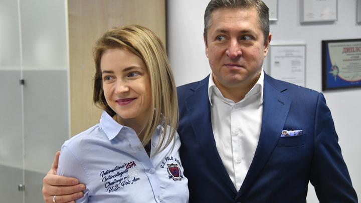Россия - это легендарный Крым!: Поклонская предложила оскандалившемуся Макаревичу стихи для новой песни