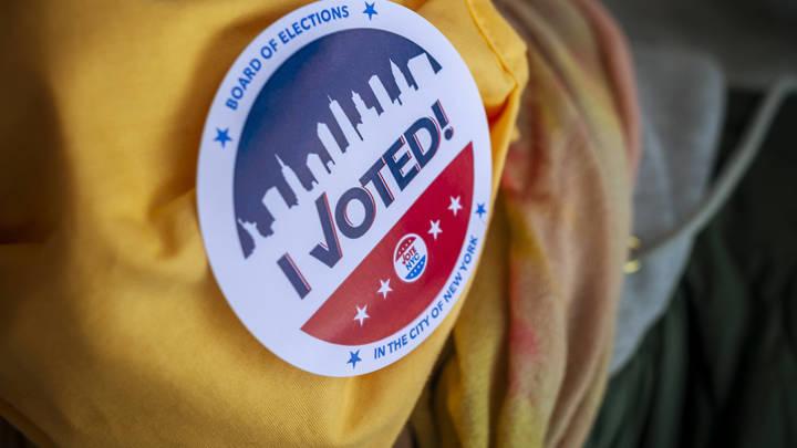 Висконсин подкинул сюрприз трампистам: Последние итоги выборов президента США