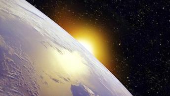 Антигравитация и мощные цунами: Физики назвали последствия остановки вращения Земли