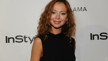 Актриса Захарова: В крестные своей дочке выберу истинно верующего человека