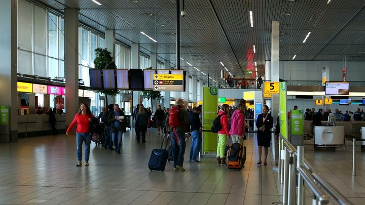 Миллионы туристов забудут про Амстердам? Мэр города выяснила, чем обернётся запрет на покупку марихуаны