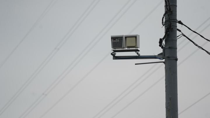Подводят под штраф: Путин потребовал прекратить прятать камеры на дорогах