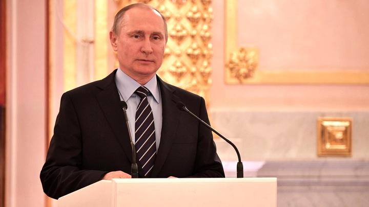 Россия находилась на краю пропасти, но…: Кадыров сказал Путину чеченское спасибо