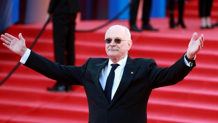 На совести Фонда кино: Михалков назвал виновных в разжигании скандала с Матильдой