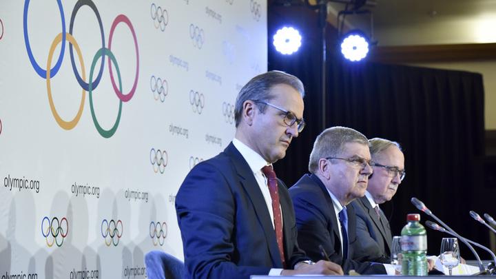 Потребовавший от России $15 млн МОК вызвался оплатить расходы спортсменов из РФ