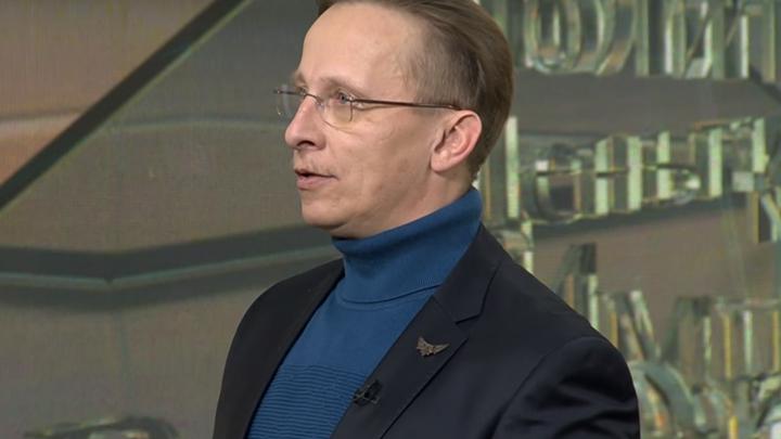 «Им терять больше нечего»: Охлобыстин рассказал, на что готовы в ДНР после гибели Бати
