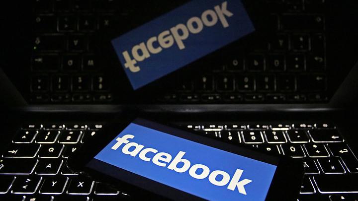 Цукерберг обвинил Россию в развязывании гонки вооружений в Facebook