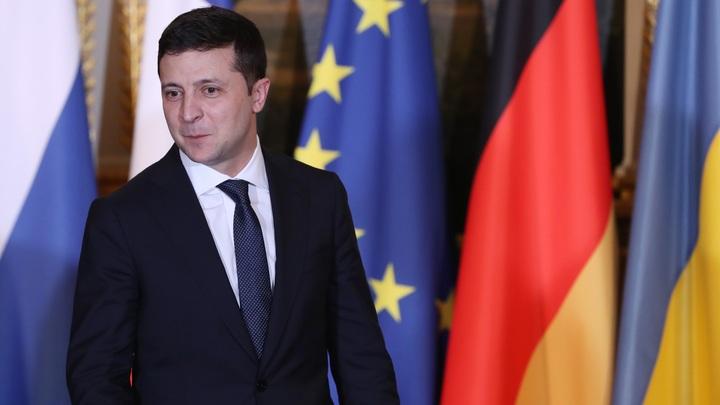 Зеленский в ловушке Путина: В Британии призвали Украину вернуться к агрессивной политике Порошенко