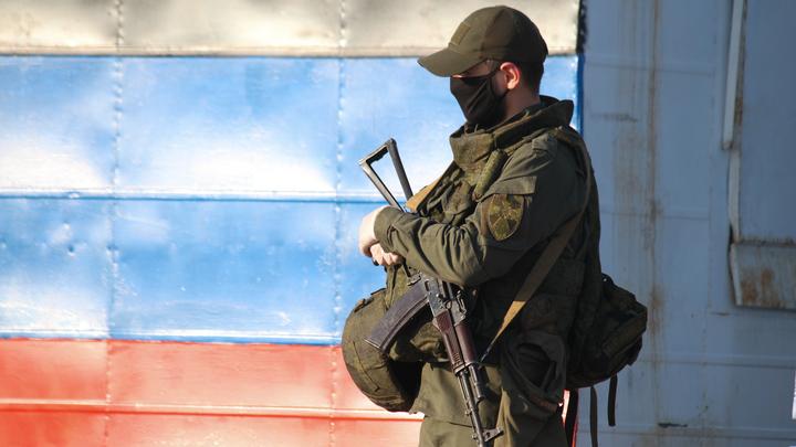 Герои среди нас: Бородай обратился ко всем добровольцам, защищающим Донбасс