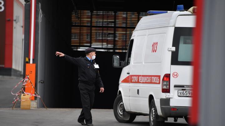Крох и мамочек закрыли на карантин в Смоленске: У сотрудника перинатального центра - COVID-19