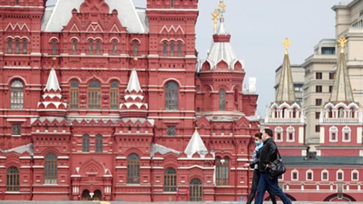 В Госдепе обвинили Россию в дезинформации о COVID-19