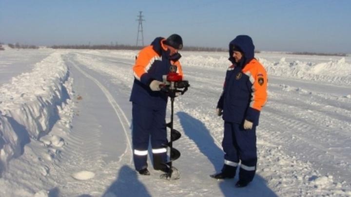 МЧС подтвердило опасность аномальных морозов в России