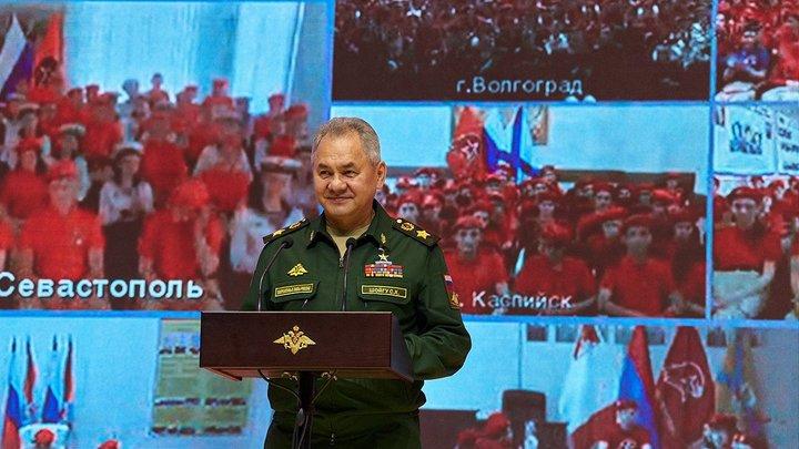Металла в голосе не слышу: Шойгу взялся за наведение порядка во всех военкоматах России