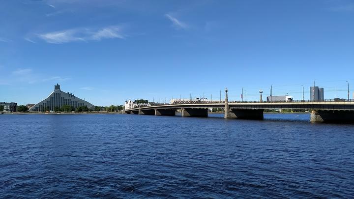 Опасная переправа. В Витебской области рабочие перекроют мост