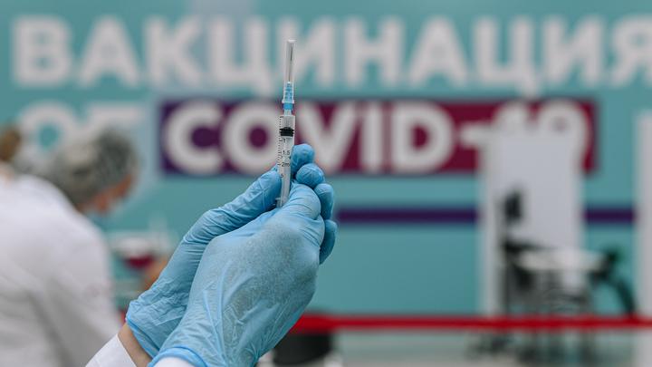 Привитая ЭпиВакКороной врач умерла от ковида в Волгоградской области