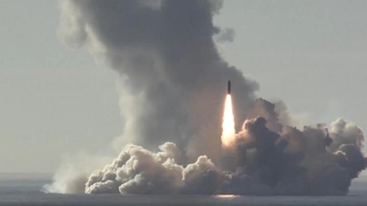 Если вы не можете победить их, уничтожьте: NI назвал российское оружие Судного дня