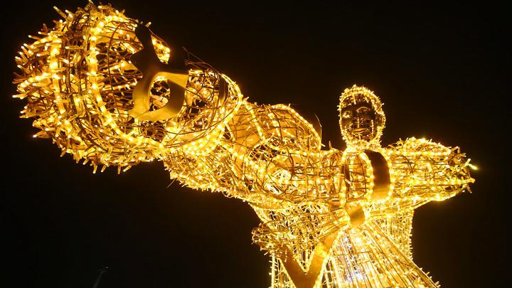 Напели: Сколько потратили на Новый год московские толстосумы