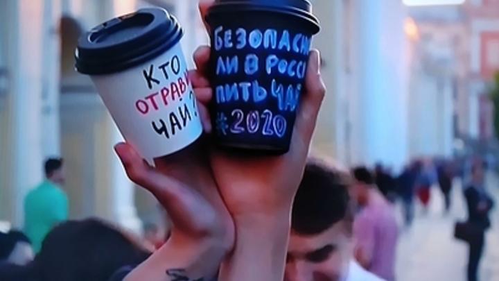 Кремль парировал обвинения Навального, указав на очевидный факт с Берлином