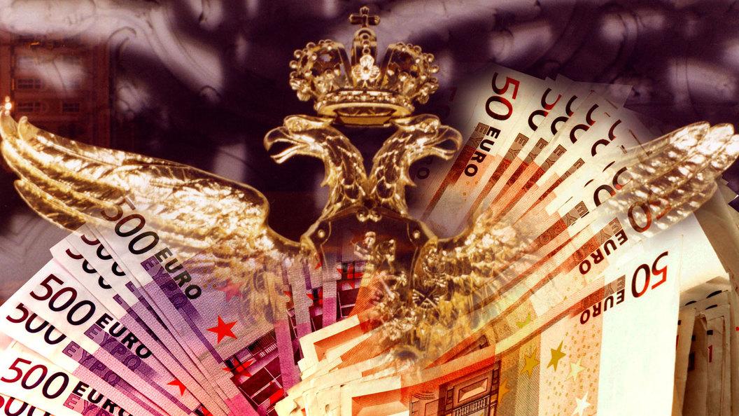 Париж неможет требовать от столицы вернуть царские долги— министр финансов Франции