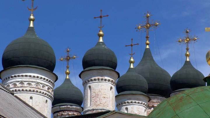 Воссоединению - быть: Приходы Русского Зарубежья проголосовали за Московский Патриархат
