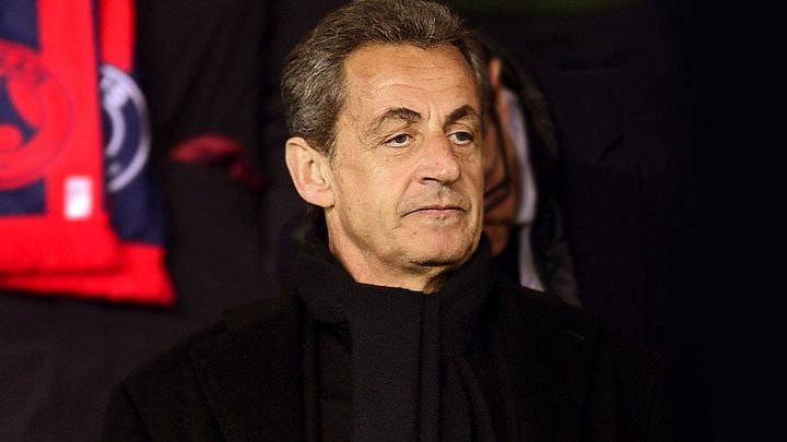 Саркози угодил за решётку из-за Каддафи