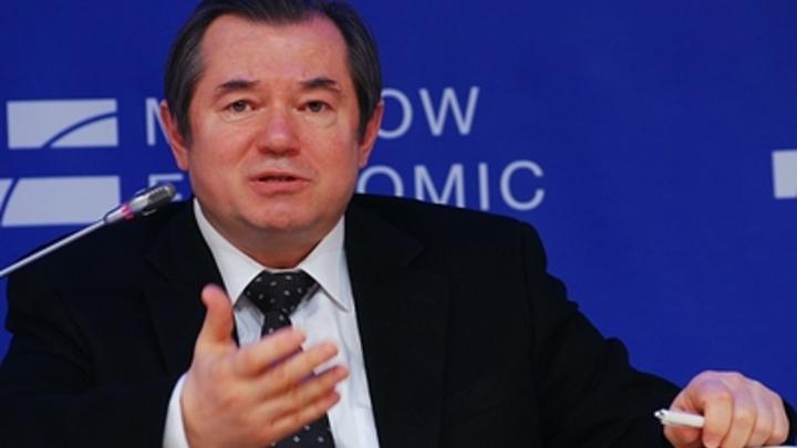 Глазьев остается советником президента России