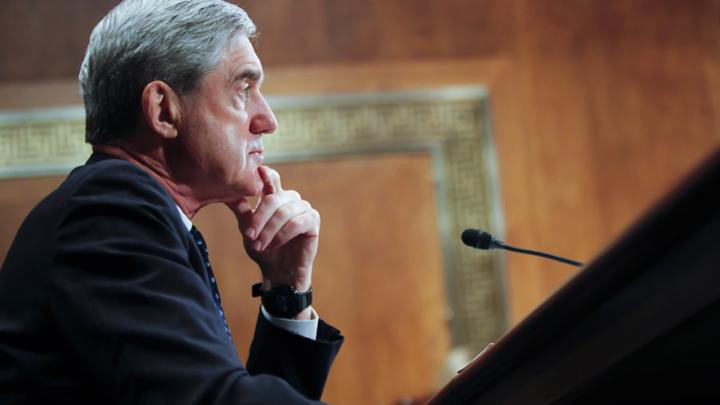 Россия, как всегда, ни при чём: Что спецпрокурор Мюллер рассказал в своём докладе?