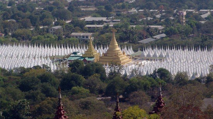 Посольство России в Мьянме заявило о планах боевиков устроить теракты в крупных городах