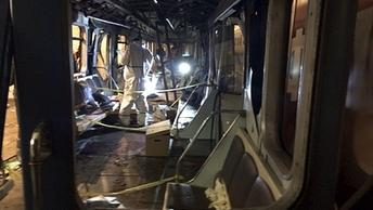 Обнаружены заказчик и организатор теракта в метро Санкт-Петербурга