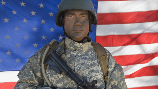 Пентагон назвал своими новыми целями «смертоносную защиту и влияние за рубежом»