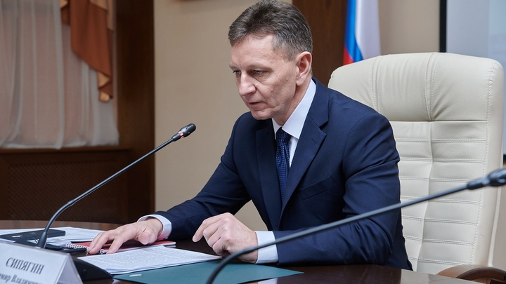 На совещание к губернатору Владимиру Сипягину не явились 20 глав муниципалитетов из 21