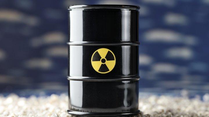 Российские ученые открыли новый способ захоронения ядерных отходов