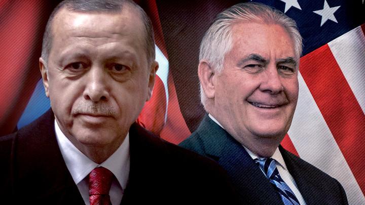 Встреча без переводчиков: Смог ли Эрдоган купить у США Манбидж