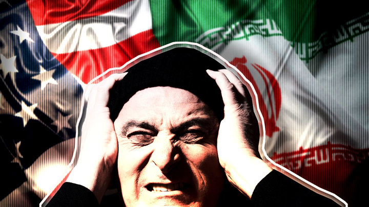 Паника в Вашингтоне: Европа учится на Иране, как обходить санкции США против России