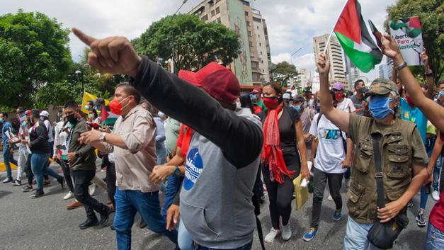 Латинская Америка дрейфует влево. В сторону России