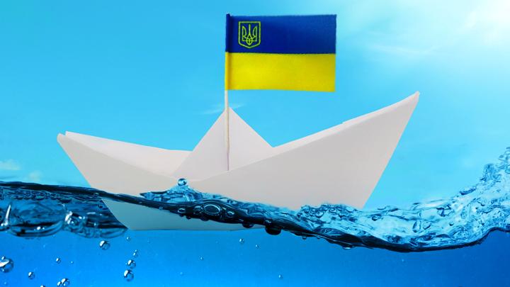 «Москитный флот» Порошенко оказался неликвидом