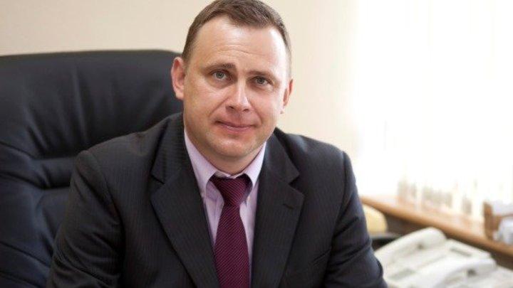 Главой Нижнего Тагила избран Владислав Пинаев