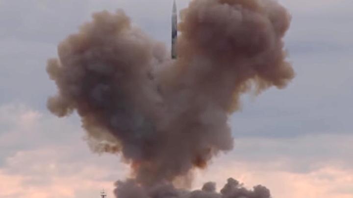 По излюбленному району НАТО ударят Цирконом? Россия подготовила цепных псов для США