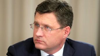 Новак: Рынок нефти реагирует на успех соглашения ОПЕК+