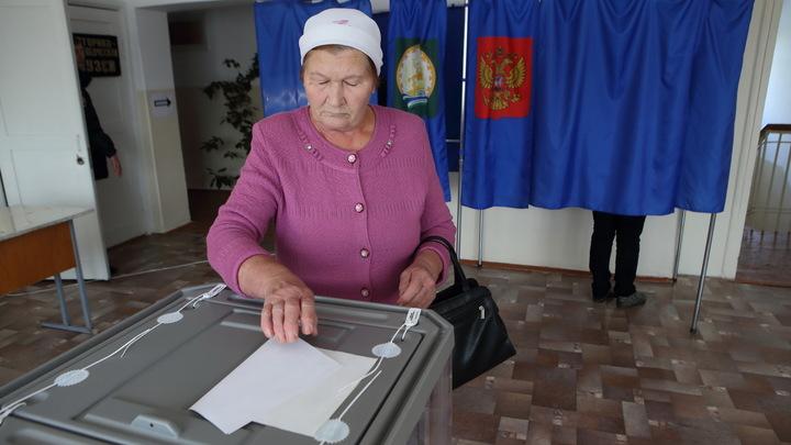 43 кандидата выдвинулись на выборы в Госдуму в Новосибирской области