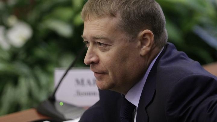 СК России возбудил против экс-главы Марий Эл третье уголовное дело