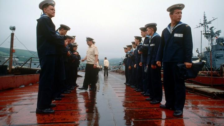 Океан не помеха: Глава ВМФ России рассказал о разработке нового парусника