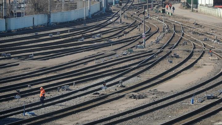 Финляндия на пять часов затягивает отправку поездов на Россию