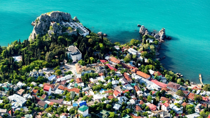 Крым - это Россия: Бывший посол ЕС посоветовал Киеву навсегда забыть о возвращении полуострова