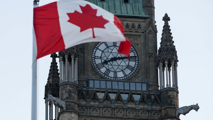 Правительство Канады разрешило поставлять Киеву летальное оружие