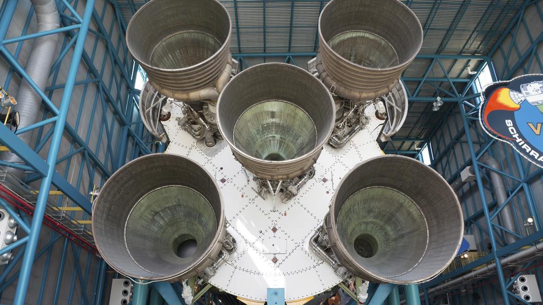 Рогозин о поставках ракетных двигателей в США: Ничто не вечно под луной